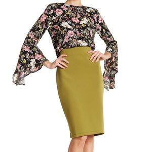 Catherine Malandrino | NWT Pencil Skirt